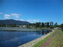 近江舞子内湖