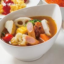 北海道名物!スープカレー