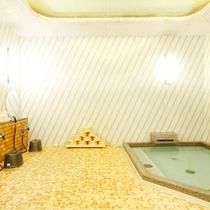 広々としたお風呂です。