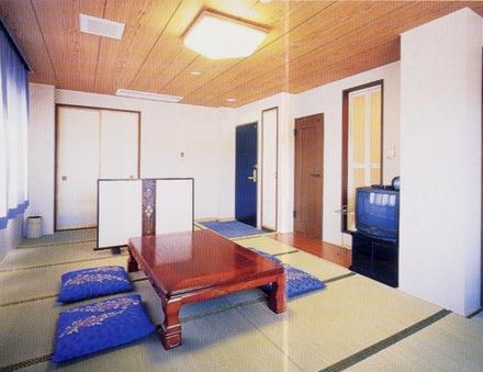 和室12畳♪(4〜5名★)