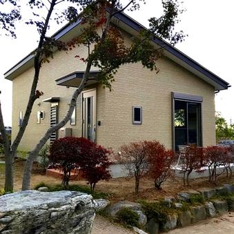 新築コテージ(一戸建て 貸別荘)
