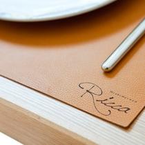「Ricca」で新しい西村屋の食のスタイルを