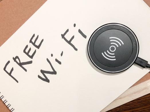 【朝食付き】当日割でお得!!★博多・天神・中洲へのアクセス良好★Wi-Fi・空気清浄機完備★
