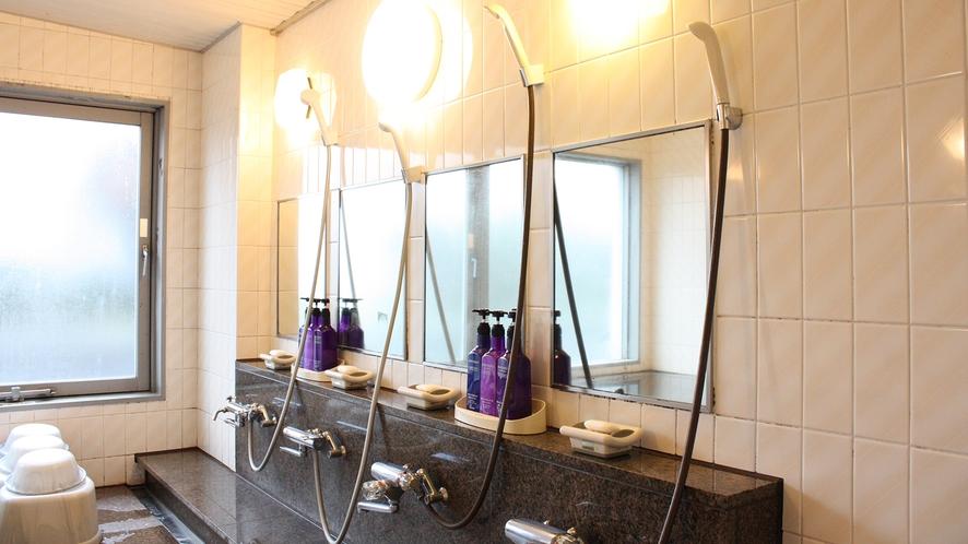 【ホテル4階・小さめの浴場】共同浴室のご利用を当面の間中止とさせていただきます。