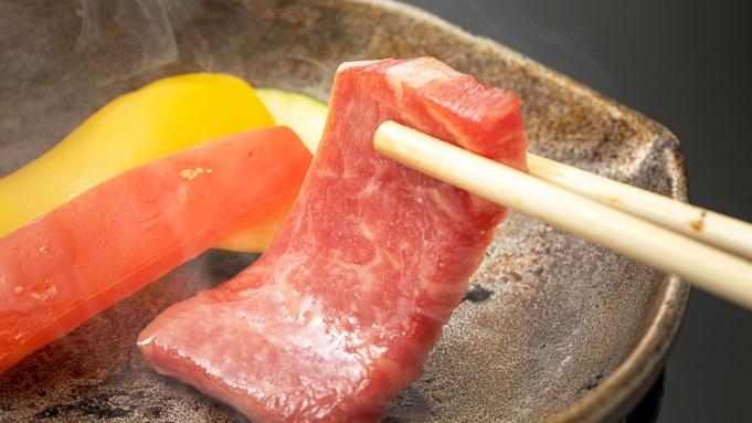 """■人気No.1 薩摩グルメ黒会席■""""鹿児島黒豚""""と和牛""""黒牛""""の美味に驚き!こだわり肉尽くし♪"""
