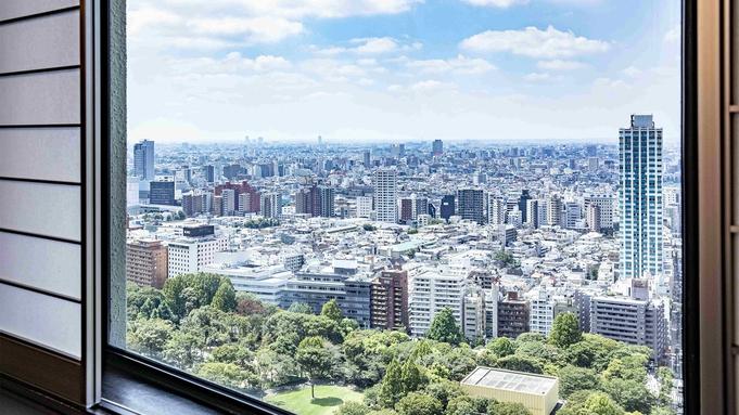 【12:00-22:00】テレワークや観光の拠点にも◎新宿で過ごすデイユース