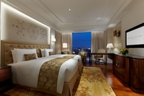 オークラプレステージルーム ハリウッドツインベッド-(15階から19階の高層階)