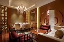 2階広東料理-桃花林個室