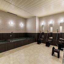 【リビスタ フィットネス】浴場