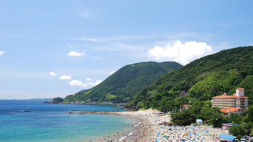 今井浜海水浴場