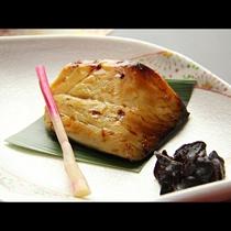 【ご夕食一例・単品】焼物
