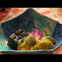 【ご夕食一例・単品】酢の物