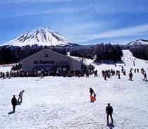 富士天スキー