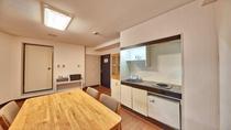 【和洋室◇客室一例】キッチン完備