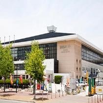 福岡国際センター