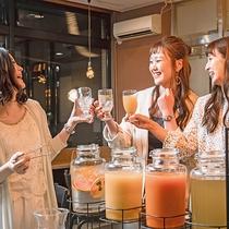 〇無料カフェ 【13時~21時】