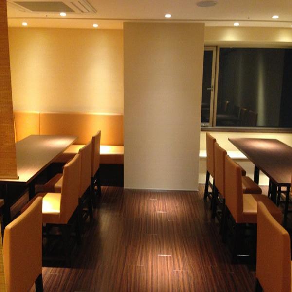 レストランの様子2