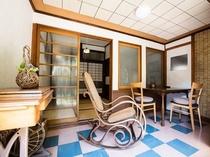 個室サンルーム