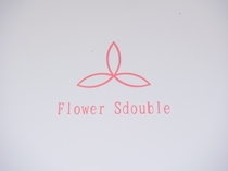Flower Sdouble Room-ロゴ