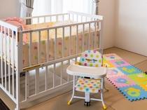 Glory Deluxe Villa Baby items