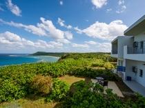 Glory island Okinawa - Miyakoオーシャンフロント