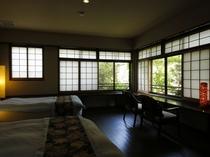 素敵な洋室「神田川」