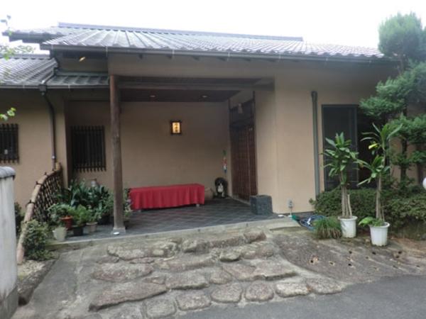 白狐温泉 料理旅館今井屋