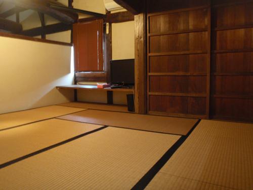 古民家:寝室(2)