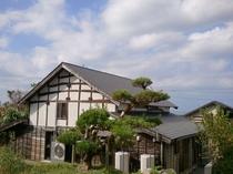 日本風古民家