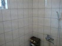 コテージ シャワールーム