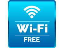 全客室Wi-Fi接続無料