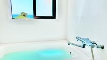 シーブリーズ館〈洋室1F浴室〉