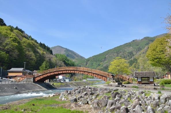 【夏秋旅セール】夏、紅葉の中山道、自然、の旅宿に ☆朝食付きプラン☆
