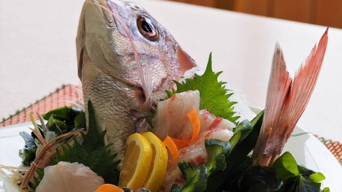 「香川県民限定」◆【BBQ+粟島地魚のお造り♪】星空の下でバーベキュープラン!【夕朝食付】