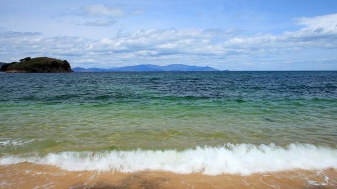 ◆絶景露天風呂が自慢!瀬戸内海を一望できるレストランで朝食も堪能!【朝食付】