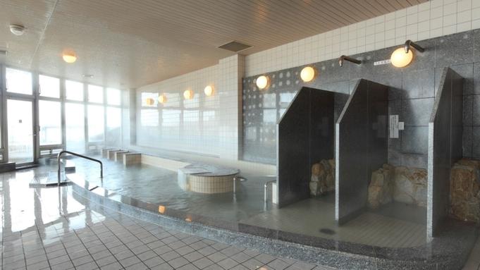 ◆瀬戸内海を望む絶景露天風呂!自慢の「絹島温泉」を気軽に満喫【素泊り】