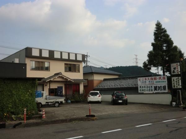 美川屋旅館