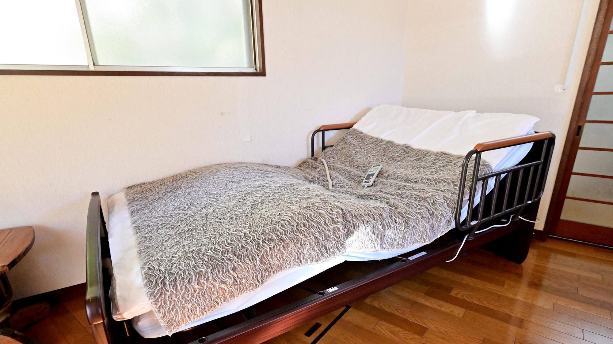 ・電動ベッド