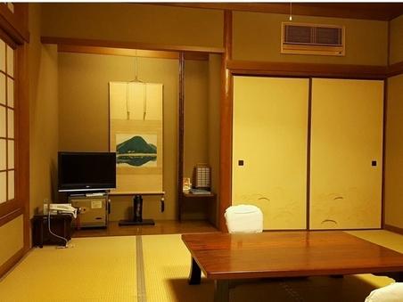 洗浄トイレ付和室【大人専用】空気清浄機(禁煙・階層指定不可)