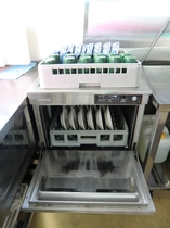 これは便利 業務用食洗器