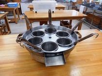 生うどん用 業務用麺用鍋