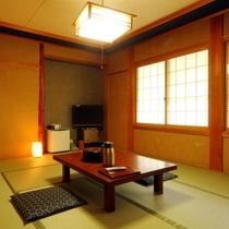 客室with行燈