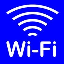 Wi-Fi利用可
