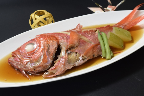 ★NEW★伊豆食材を贅沢に堪能♪ 特選プラン♪
