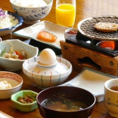 【朝食泊まり】レジャー&出張応援!温泉旅館で朝食泊まりプラン