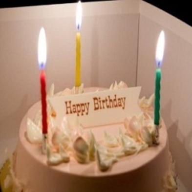 《お祝いケーキ付》温泉旅館でお祝いしませんか◎〜お誕生日お祝いプラン〜【貸切露天風呂が無料】