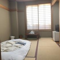 【◆喫煙◆和室 おまかせ部屋:1名~3名】 バストイレ無