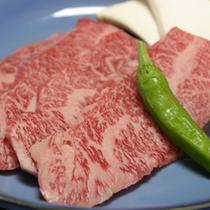 *【常陸牛】海の幸だけでなく、地元の自慢の食材も別注料理でご用意致します。