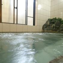 *【お風呂】湯船にゆっくりと浸かって疲れを流してください。