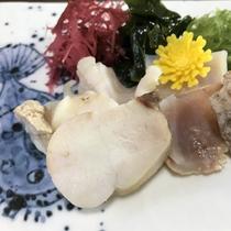 【*あんこうの友酢】あんこうの肝と味噌と酢の配合が家庭で違う!茨城家庭の味